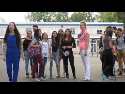 Clip Collège Paul Froment