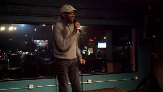 Karaoke Twilight Time Covered By Panama