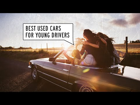 Cheap Cars for Teens: Window Shop with Car and Driver