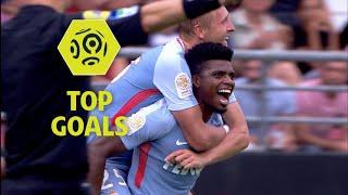 Top goals : week 2 / 2017-18