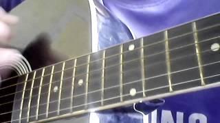Chế Mất trí nhớ guitar