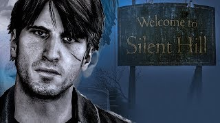 connectYoutube - Silent Hill Downpour. History of the series.