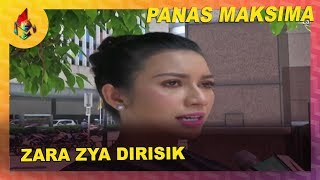 Artis Panas Maksima - Zara Zya Dirisik | Melodi (2019)