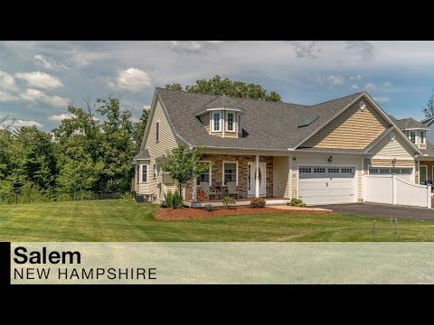 Video of 19a Braemoor Woods Road | Salem, New Hampshire real estate & homes by Christine Garabedian