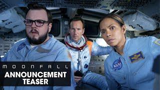 ZIEN: trailer explosieve rampenfilm Moonfall van makers Independence Day