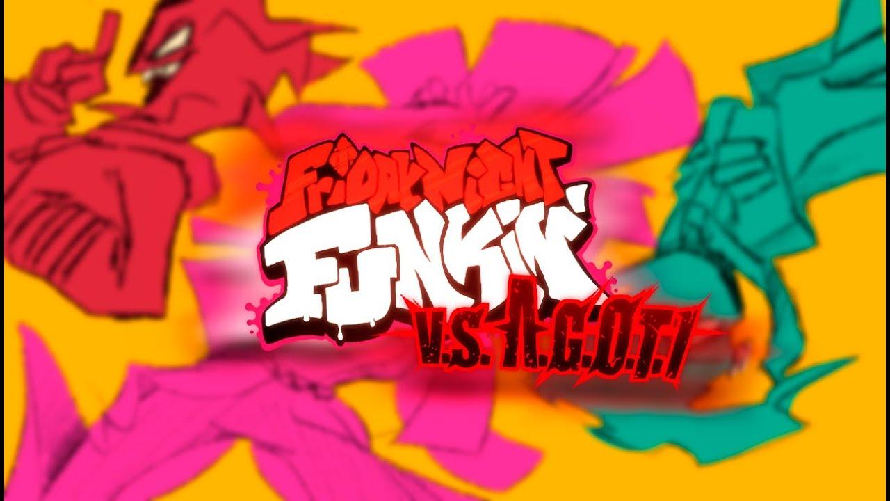 Download Funk'd Up (NEW Menu Music) - Friday Night Funkin' v.s. A.G.O.TI
