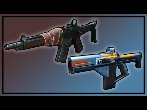 Destiny 2: Datto's Thoughts On Breakneck & Loaded Question Pinnacle Weapons