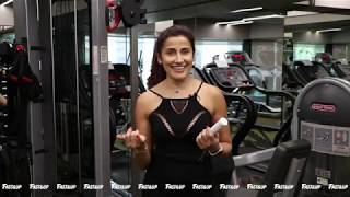 Importance of Hydration with Yasmin Karachiwala | Hydration Supplements | Fast&up