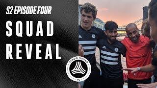 Squad Reveal feat. COPA90 FC, Lucas Moura, Chicharito, Mhkitaryan & Felipe Anderson | Tango Squad FC