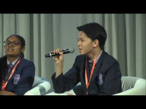 EduTECH Asia: Aligning pedagogy with pupils - are we using technology effectively in Classrooms?