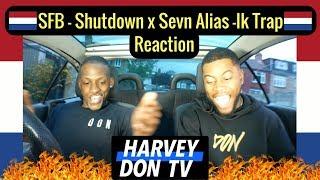 SFB - Shutdown x Sevn Alias - Ik Trap