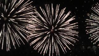 Салют 9 мая 2015 года. Поклонная гора. Москва. День победы. 70 лет победы.