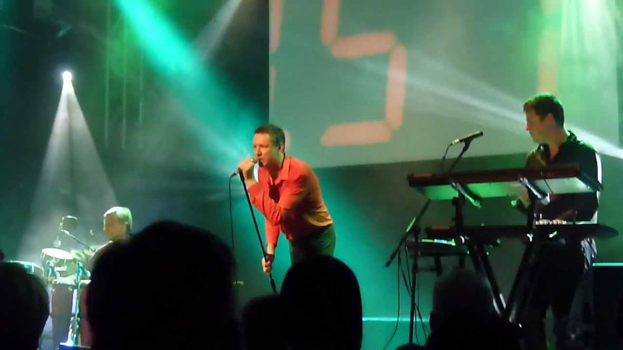 Blancmange The Day Before You Came