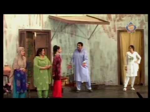 Best Of Sohail Ahmed Pakistani Stage Drama