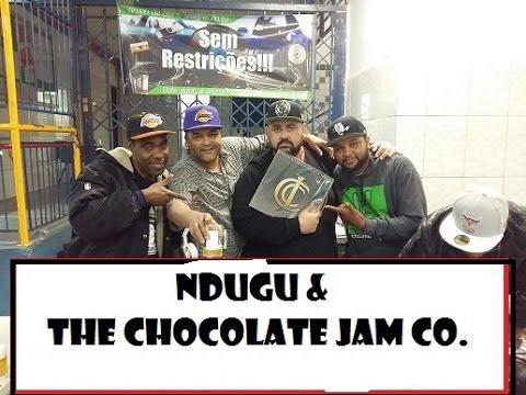 Ndugu & The Chocolate Jam Co. -   Take Some Time