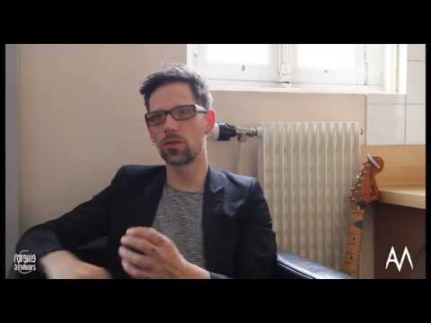 Arman Méliès / Interview 2013