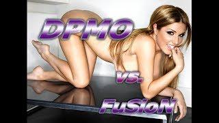 dcuo 5vs5 dpmo vs fusion