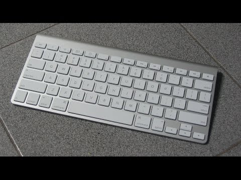 Apple Friend - Символы на клавиатуре компьютеров Мас