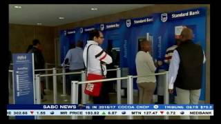 South Africa's Standard Bank loses R300 million in card scam