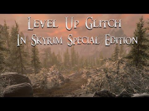 Skyrim Oghma Infinium Fast Levels Max All Skills Glitch