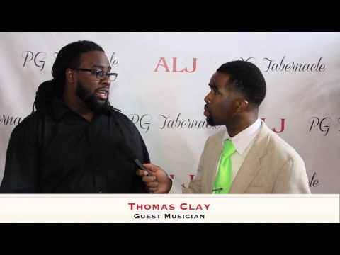 Thomas Clay Interview