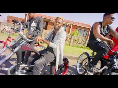 Lloyd Cele feat. Kwesta - Umona Phansi (Official Video)