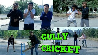 Desi Gully Cricket 2018 | IPL Funny video | Gully Cricket | Gully cricket 2018 | Street cricket 2018