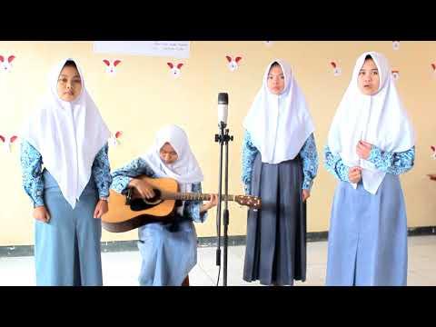 Musikalisasi Puisi 2018 - Lagu Merdu Untuk Guru (Live)