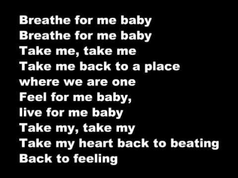 Sienna Skies - Breath - Lyrics On Screen [HQ]