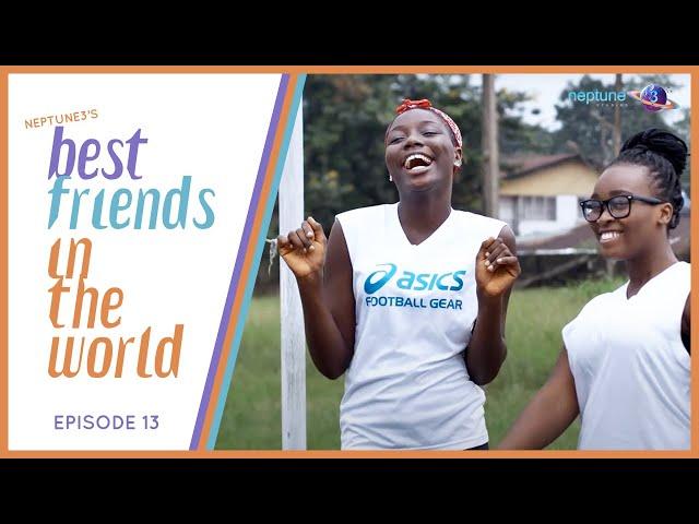 Best Friends in the World | 3rd Term - EP13 (Season Premiere)