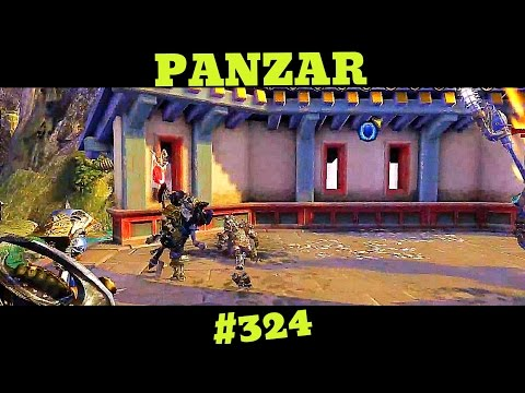 видео: panzar - Сап, суповой набор. (сапер) #324