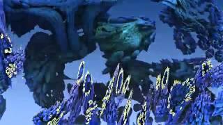 Mandelbulb 3D quick animation