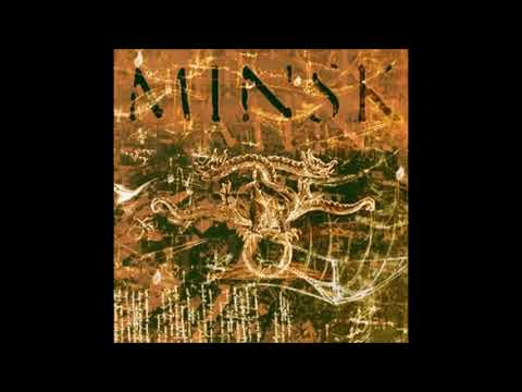 Minsk - Burning DEMO (2003) Full Album