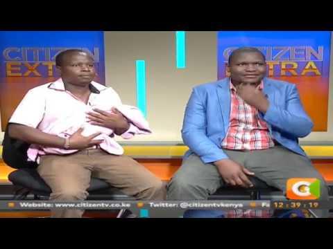 Citizen Extra: Baba wa mtoto aliyeibiwa KNH aeleza vile msamaria mwema alivyo msaidia