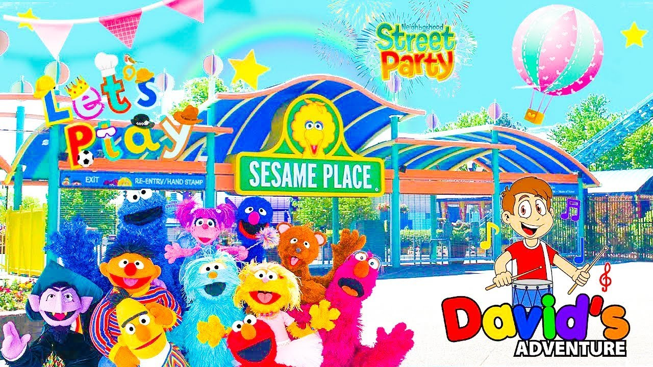 Sesame Place Theme Park Attractions on michigan's adventure map, busch gardens map, legoland map, canobie lake park map, idlewild and soak zone map, six flags map, hersheypark map, kings island map, disneyland map, knoebels map, knott's berry farm map, carowinds map, king of prussia mall map, adventure island map, aquatica map, discovery cove map, kings dominion map, dorney park map, cedar point map, peddler's village map,