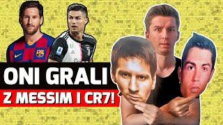Piłkarze, którzy GRALI z Leo Messim i Cristiano Ronaldo