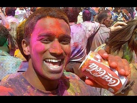 Drinking Coca Cola Around the World - #CokeAroundTheWorld