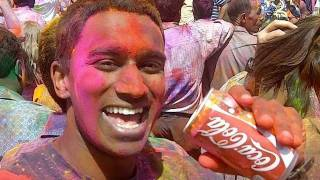 Drinking Coca Cola Around the World - #CokeAroundTheWorld