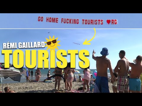 TOURISTS (REMI GAILLARD)