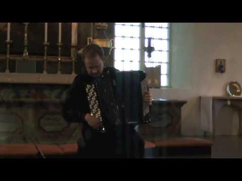 Kallis Bengtsson - Figaro's aria