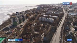 Новой улице Петрозаводска присвоят имя легендарного карельского врача
