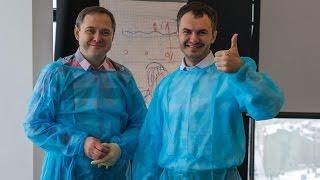 dr dmitry usikov osstem implant surgery removable denture