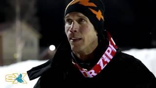 Johan Eriksson vinnare av Stock i SM 4 Nyborg