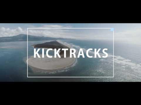 Kicktracks - Oceanside