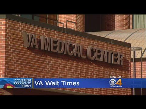 Whistleblower Uncovers Secret Wait Lists At VA Facilities