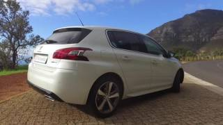 Peugeot 308 GT Line - The Legendary French GT Revisited
