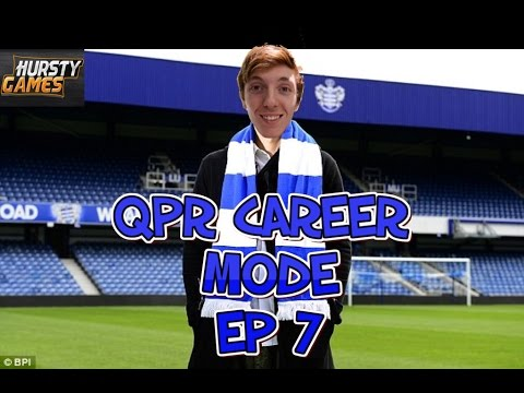 fifa-17-qpr-career-mode-ep7---can-we-make-some-space-at-the-top?