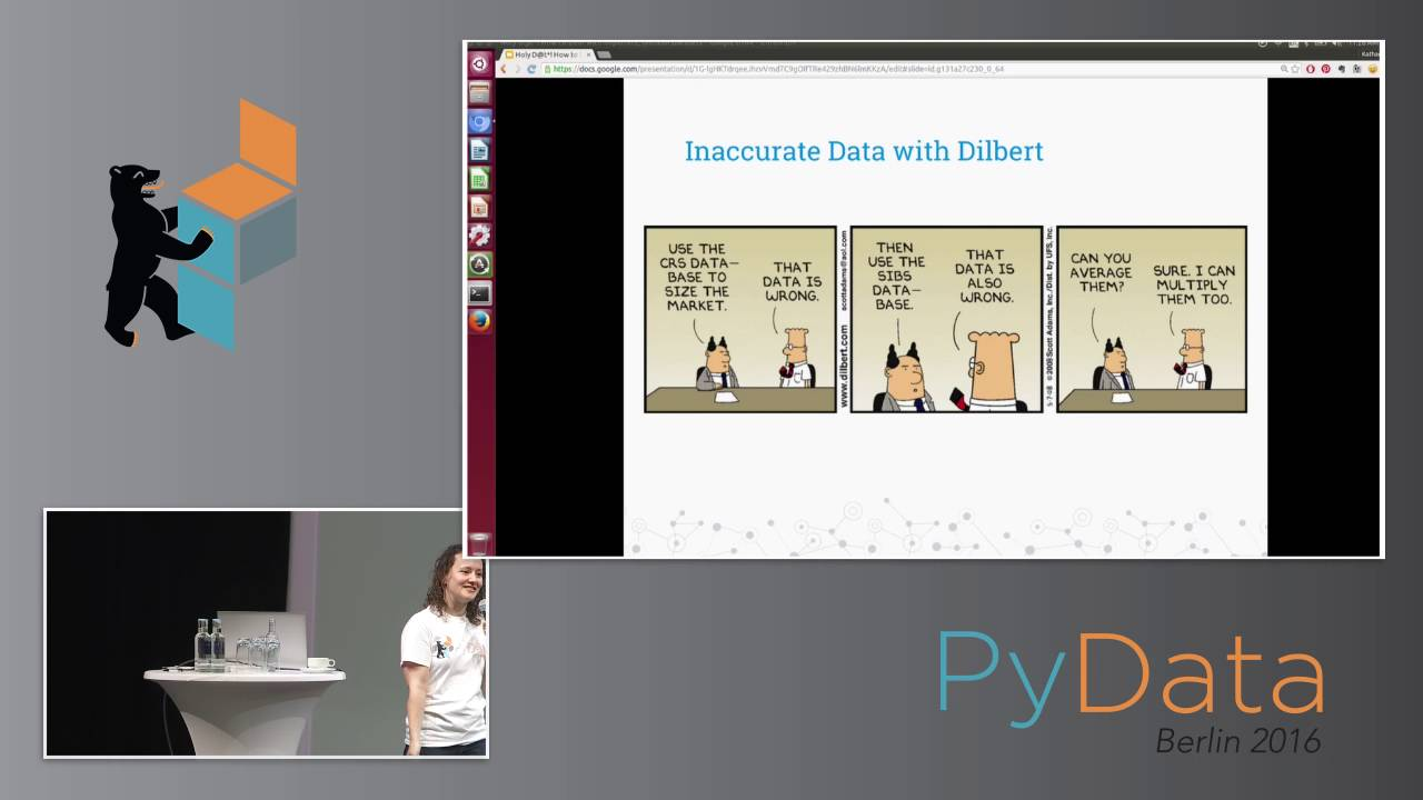 Image from Holy D@t*! How to Deal with Imperfect, Unclean Datasets