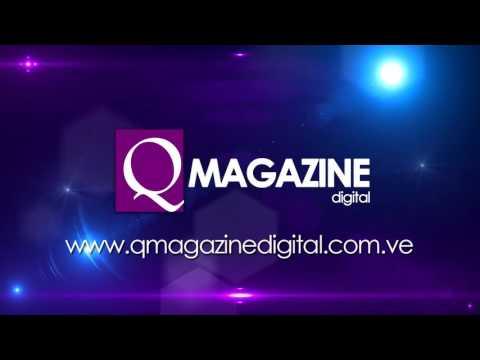 Q magazine digital