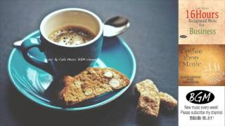 【Slow Cafe Music】Jazz & Bossa Nova   Instrumental Music   Background Music   Music for relax,Study